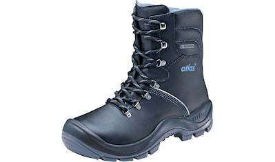Atlas Schuhe Sicherheitsstiefel »GTX 935 XP«, Sicherheitsklasse S3 kaufen