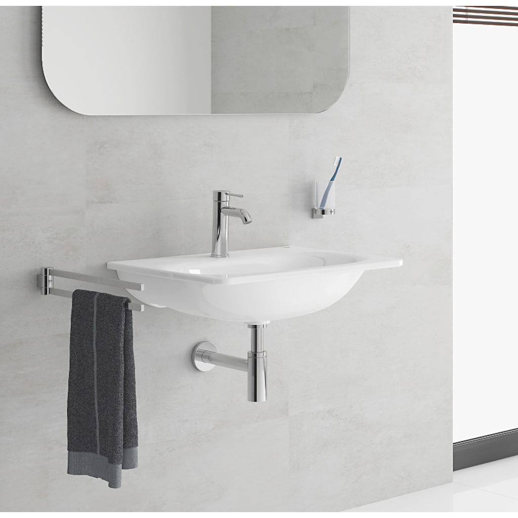 Grohe Waschtischarmatur »Essence DN 15, S-Size«, mit Einhand-Batterie, DN 15, S-Size