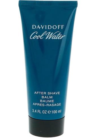 "DAVIDOFF After - Shave Balsam ""Cool Water"" kaufen"