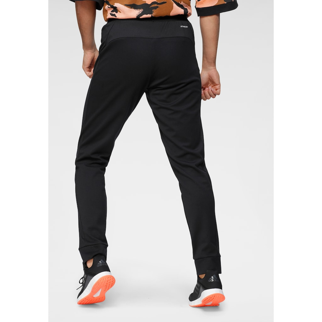 adidas Performance Jogginghose »ADIDAS MEN DESIGNED 2 MOVE MOTION PANT«