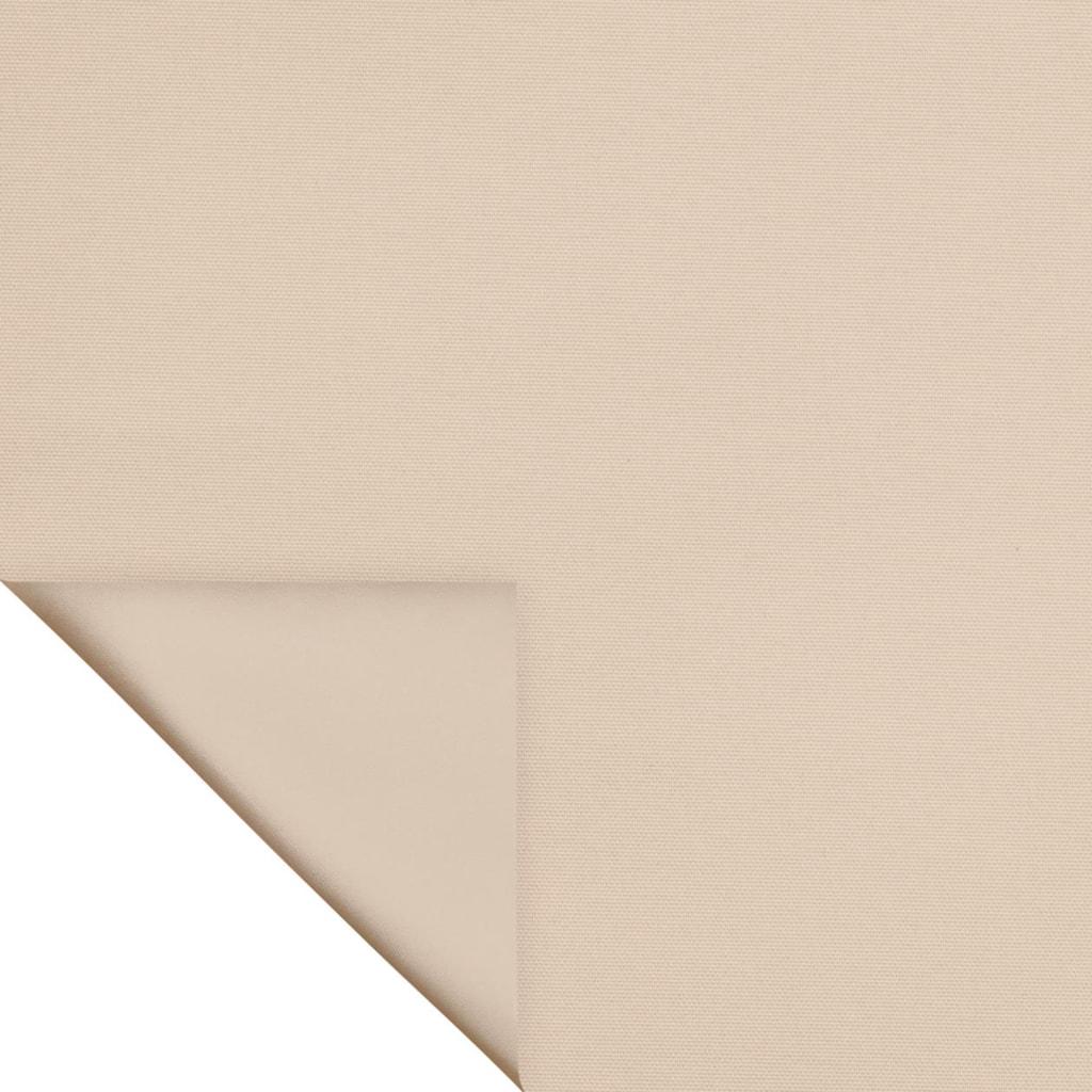 LICHTBLICK ORIGINAL Seitenzugrollo »Rollo Klemmfix, ohne Bohren, verspannt, Verdunkelung«, verdunkelnd, Verdunkelung, verspannt, Verdunklungsrollo mit Klemmträger und Silberbeschichtung blickdicht - für Fenster und Türen.