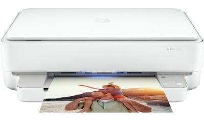 HP »ENVY 6022 AiO« Multifunktionsdrucker (WLAN (Wi - Fi)) kaufen