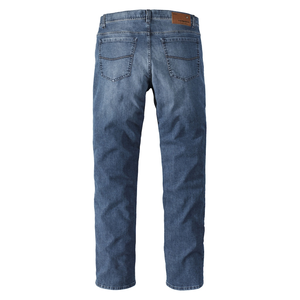 Redpoint 5-Pocket-Hose »Langley«