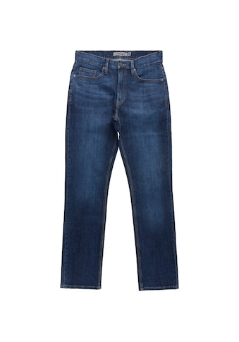 DC Shoes Straight - Jeans »Worker Straight« kaufen