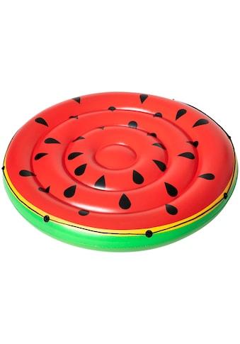BESTWAY Badeinsel »Wassermelone«, ØxH: 173x25 cm kaufen