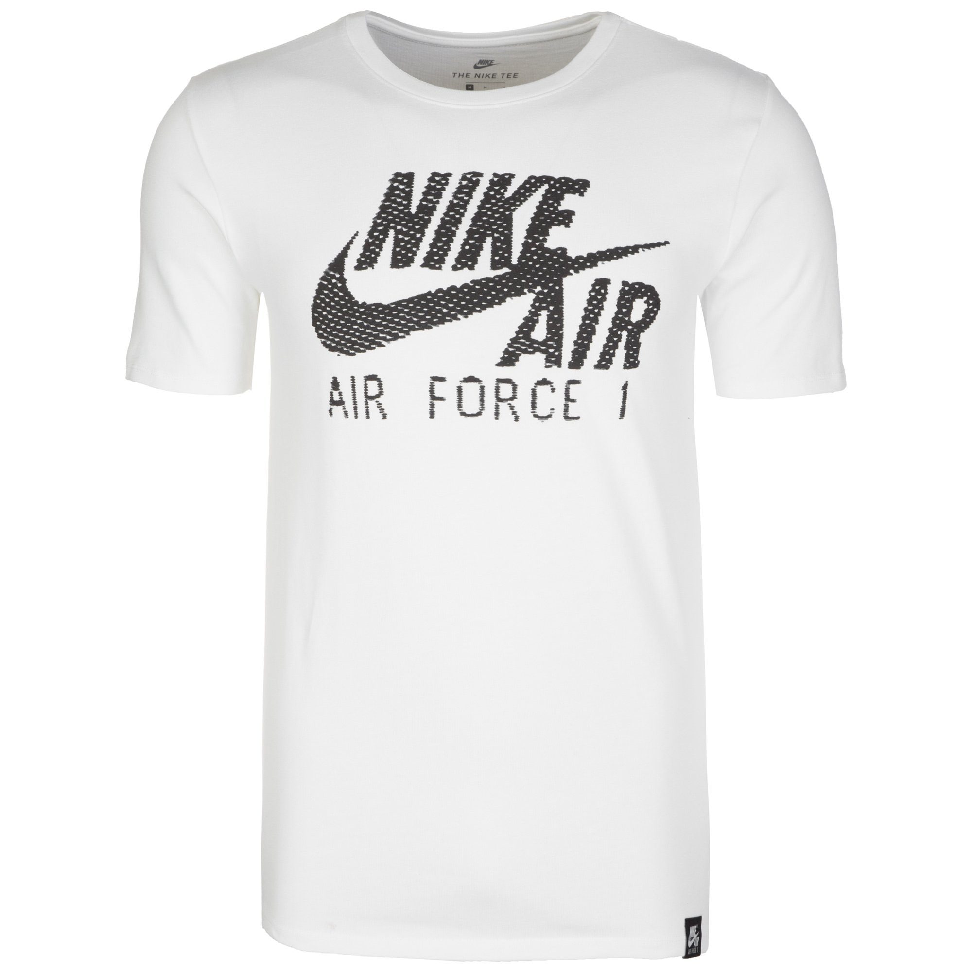 Nike Sportswear Air Heavyweight AF1 T Shirt Herren auf Rechnung | BAUR
