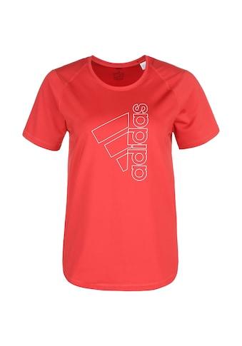 adidas Performance Trainingsshirt »Badge Of Sport Tech« kaufen