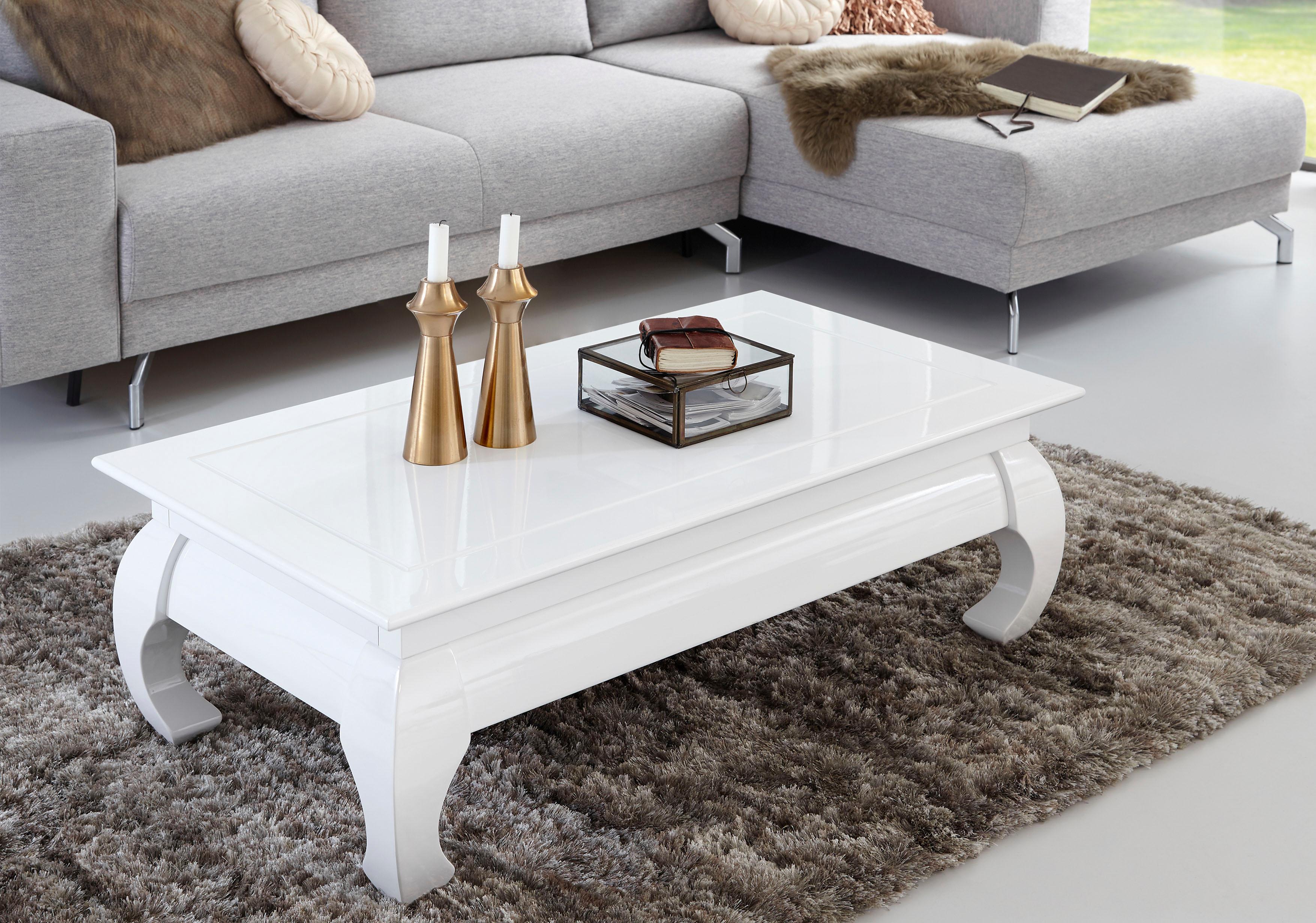 Homexperts Couchtisch Wohnen/Möbel/Tische/Couchtische/Opiumtische