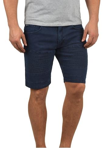 REDEFINED REBEL Jeansshorts »Matisse«, kurze Hose mit Biker-Details kaufen