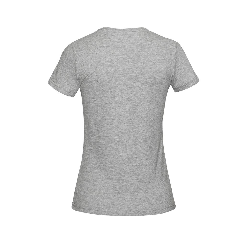 Stedman T-Shirt aus weicher Bio-Baumwolle