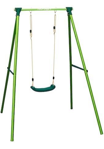 Hudora Einzelschaukel »Schaukelgestell 64119/00 Single«, BxLxH: 170x205x200 cm kaufen