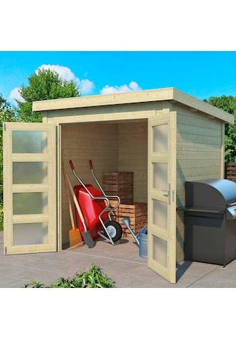 Outdoor Life Products Gartenhaus »Zambezi 1« kaufen