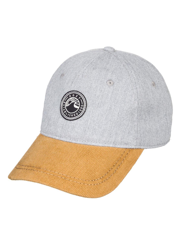 Roxy Baseball Cap Pretty Dandy | Accessoires > Caps > Baseball Caps | Braun | Roxy
