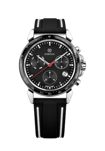 JOWISSA Quarzuhr »LeWy 9 Swiss Men's Watch« kaufen