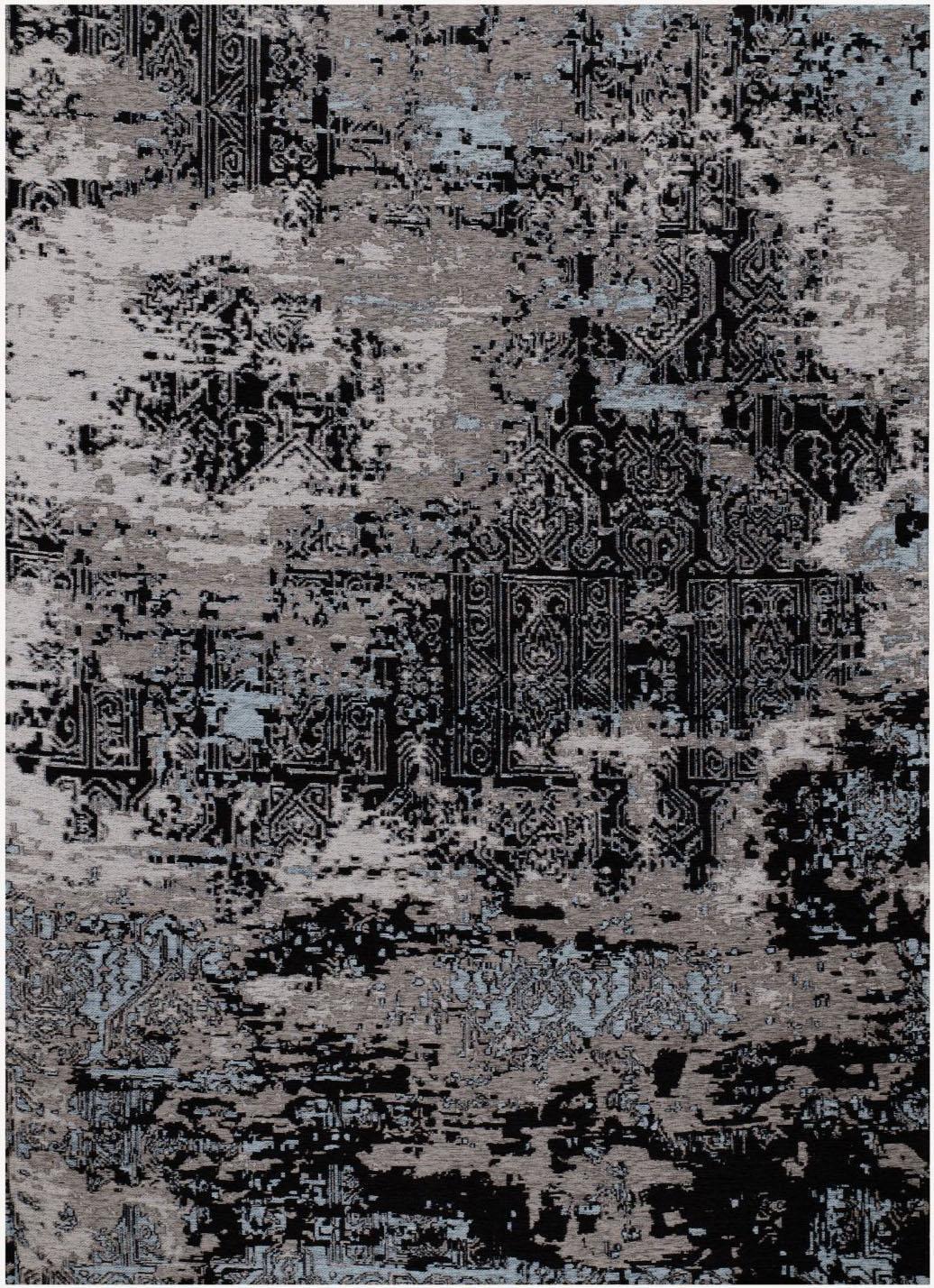 Teppich Silent OCI DIE TEPPICHMARKE rechteckig Höhe 5 mm maschinell gewebt
