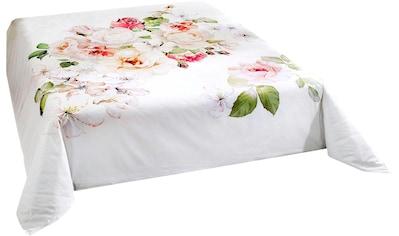 Dohle&Menk Tagesdecke »Rose«, mit Digitaldruck kaufen