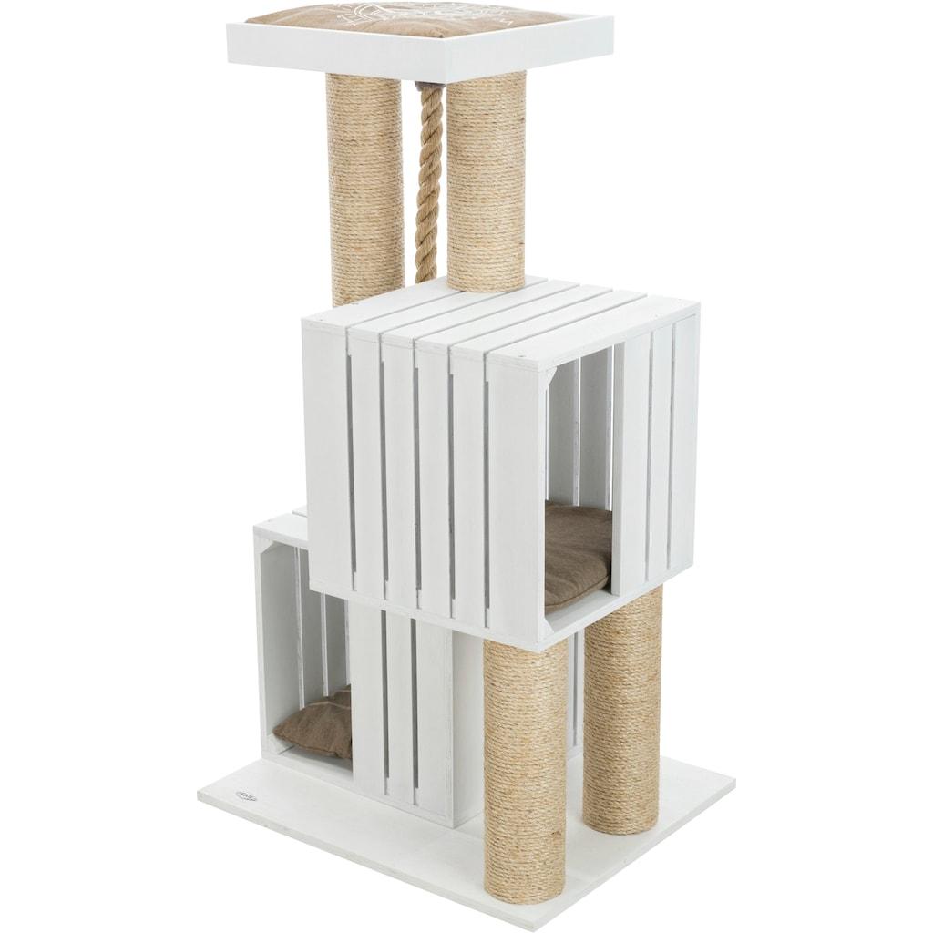 TRIXIE Kratzbaum »Skadi«, hoch, BxTxH: 62x52x114 cm