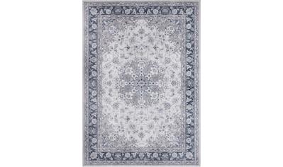 Teppich, »Nain«, ELLE Decor, rechteckig, Höhe 5 mm, maschinell gewebt kaufen