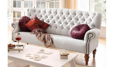 Home affaire 3 - Sitzer »Lord« kaufen