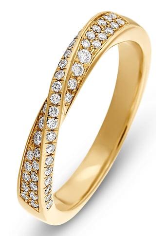 CHRIST Diamantring »32011873« kaufen