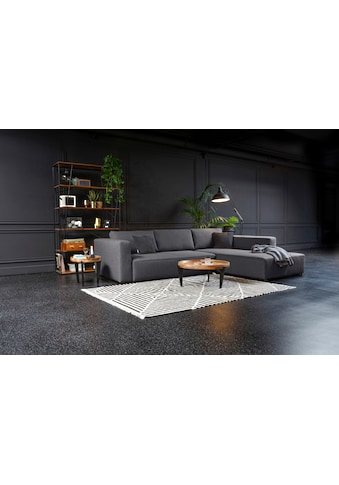 TOM TAILOR Ecksofa »HEAVEN STYLE XL«, aus der COLORS COLLECTION, wahlweise mit... kaufen