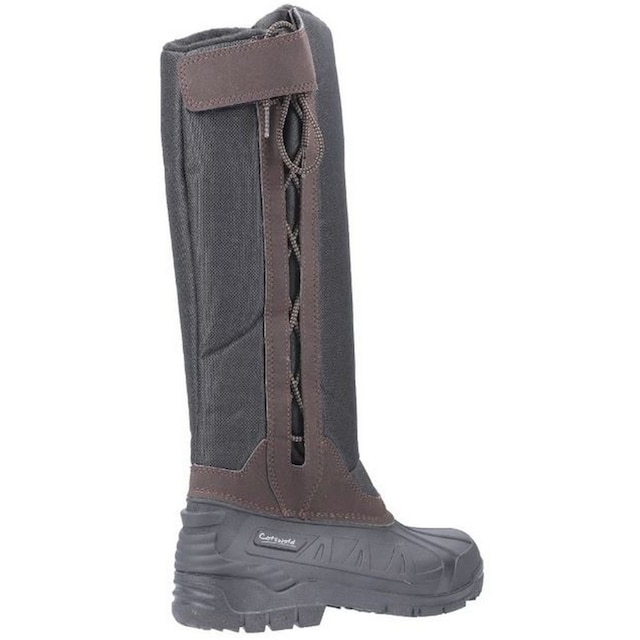 Cotswold Stiefel »Damen Blockley Slip-On-«