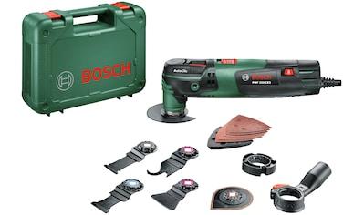 BOSCH Multifunktionswerkzeug »PMF 250 CES « kaufen