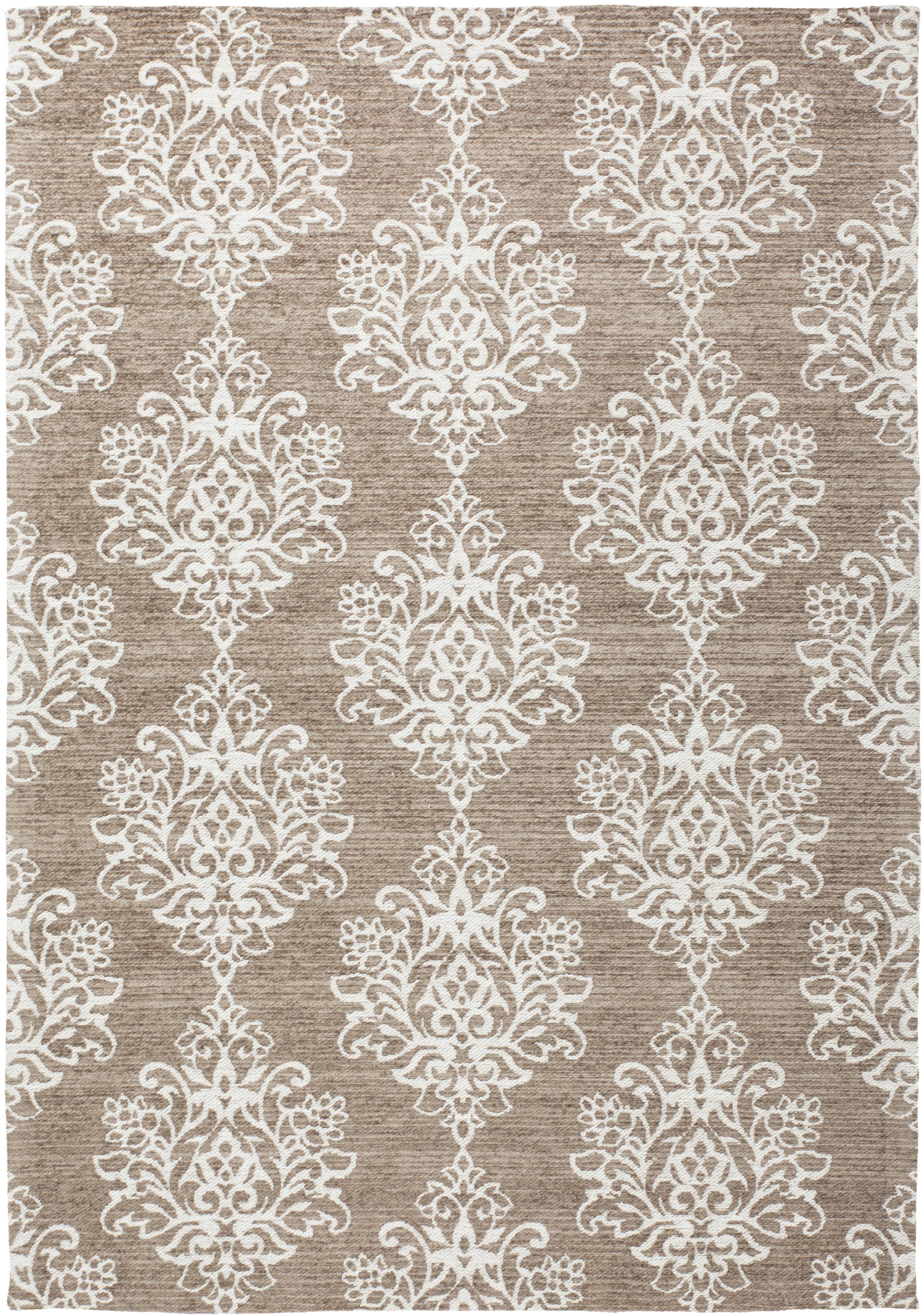 Teppich Priya 745 Kayoom rechteckig Höhe 9 mm handgewebt