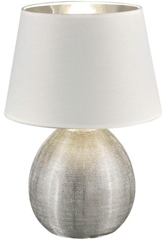 TRIO Leuchten Tischleuchte »Luxor«, E27, Schnurschalter, Leuchtmittel tauschbar kaufen