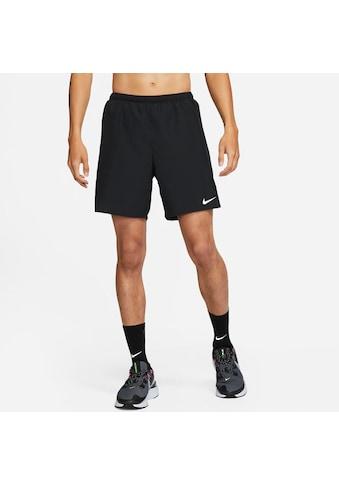 "Nike 2-in-1-Shorts »Nike Challenger Men's 7"" 2-in-1 Running Shorts« kaufen"