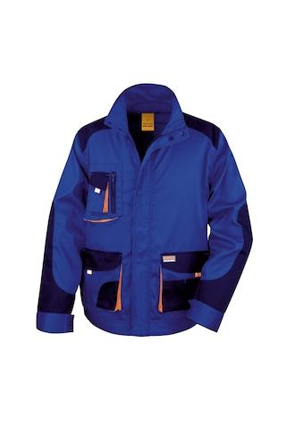 Result Funktionsjacke »Herren Work-Guard Lite Arbeitsjacke« kaufen
