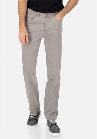 Club of Comfort Stoffhose »KENO 6527«, mit elastischem Komfortbund kaufen