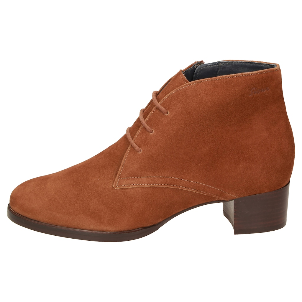 SIOUX Stiefelette »Hilgrid-700-H«