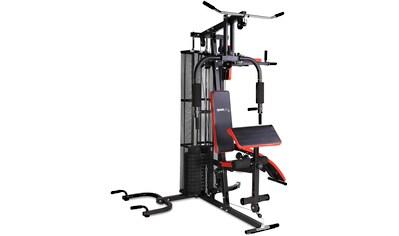 SportPlus Kraftstation »SP-HG-015«, 12 Gewichtsblöcke kaufen