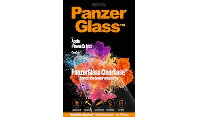 PanzerGlass Handytasche »ClearCase für iPhone Xs Max« kaufen