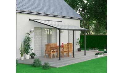 PALRAM Terrassendach »Olympia 3x4.2«, BxT: 425x295 cm kaufen