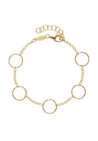 Der Kettenmacher Armband »FANTASIE RING, FAR2-19G, FAR2-19S« kaufen