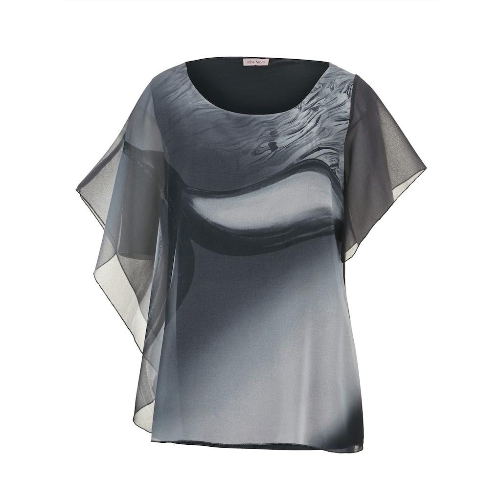 Alba Moda Print-Shirt, mit tollem Print