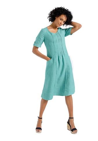 CREATION L PREMIUM A-Linien-Kleid »Leinen-Kleid« kaufen