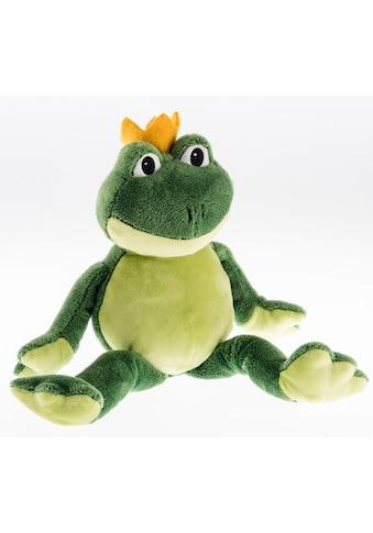 Schaffer® Kuscheltier »Frosch Charles, 45 cm« kaufen