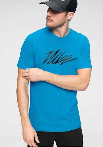 Nike Trainingsshirt »Nike Dri - FIT Men's Graphic Training T - Shirt« kaufen