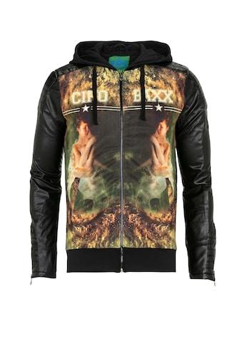 Cipo & Baxx Outdoorjacke »Divine« kaufen