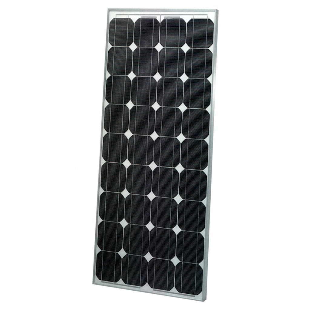 Sunset Solarmodul »AS 75 12 Volt«