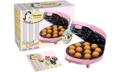bestron Cakepop - Maker DCPM12, 700 Watt kaufen