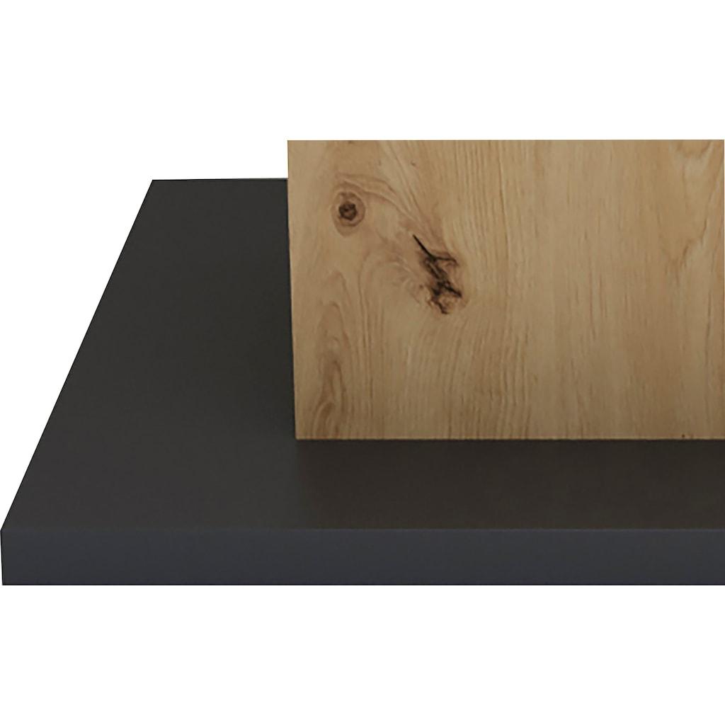Homexperts Esstisch »Aiko«, mit Auszugsfunktion, Breite 160-200 cm