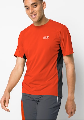 Jack Wolfskin T-Shirt »NARROWS T M« kaufen