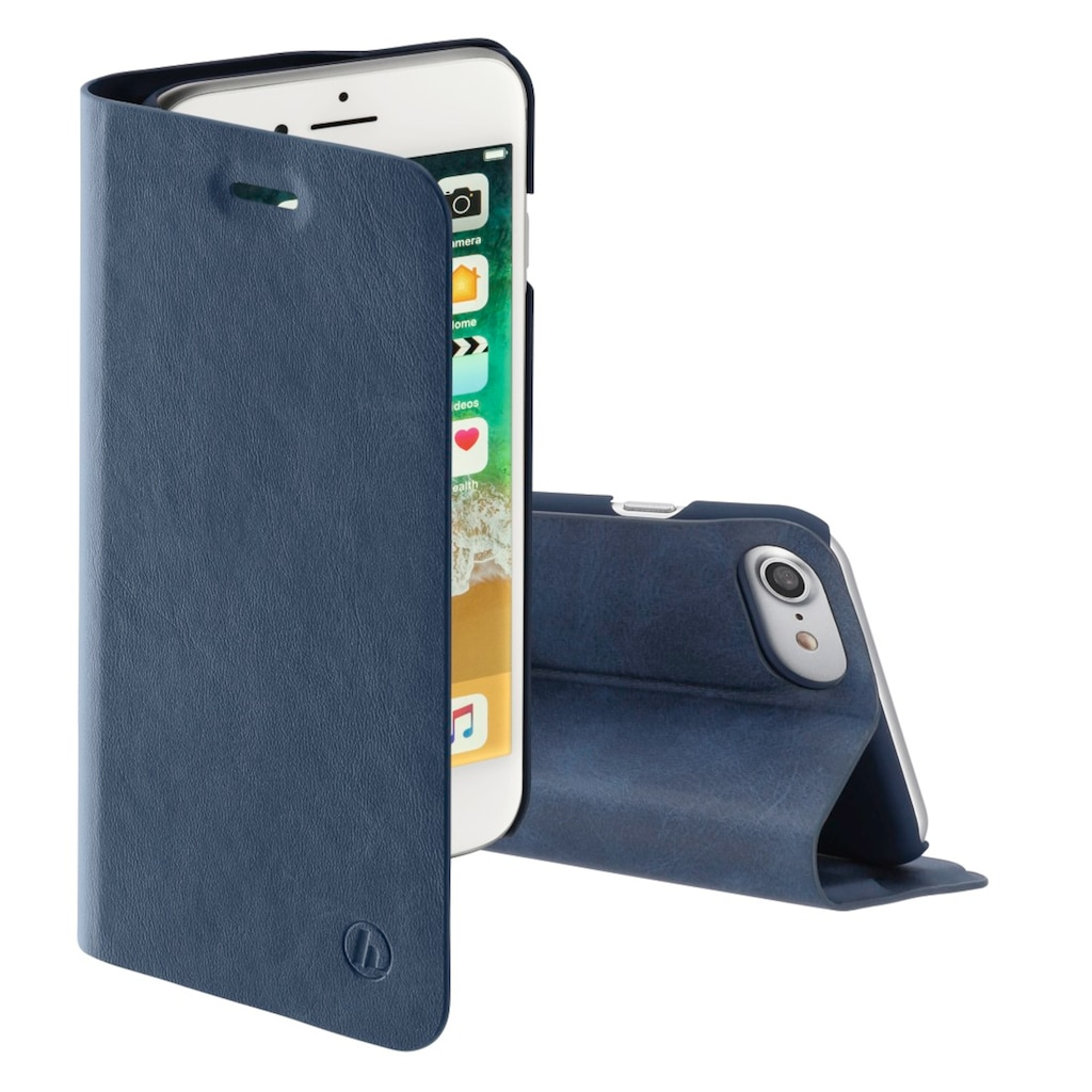 Hama Booklet, Tasche, Hülle für Apple iPhone 7/8/SE 2020