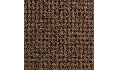 Andiamo Teppichboden »Carl«, rechteckig, 6 mm Höhe, Meterware, Breite 400 cm, uni,... kaufen