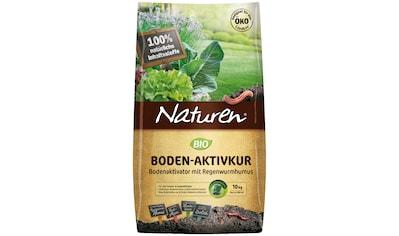 NATUREN Bodenverbesserer »Bio Boden - Aktivkur«, 10 kg kaufen