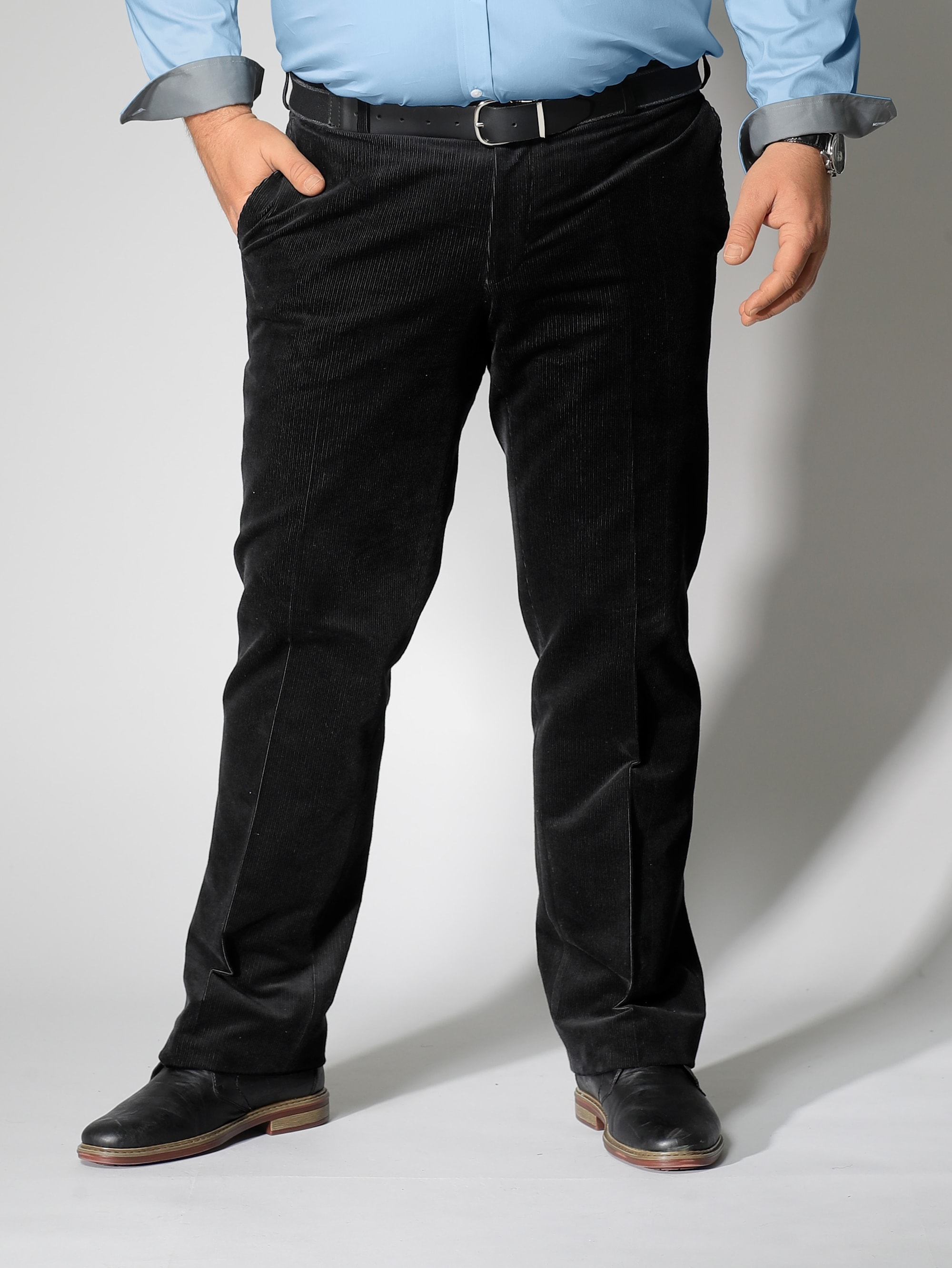Men Plus by Happy Size Cordhose Spezialschnitt | Bekleidung > Hosen > Cordhosen | Men Plus By Happy Size